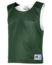 Champion 42200TY boys Racerback Reversible Pinnie at GotApparel