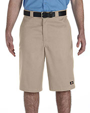 Dickies Workwear 42283 Men 8.5 Oz. Multiuse Pocket Short at GotApparel