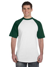 Augusta Sportswear 423 Men Short-Sleeve Baseball Jersey at GotApparel
