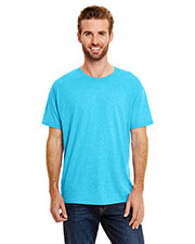 Hanes 42TB Men X-Temp® Triblend T-Shirt at GotApparel