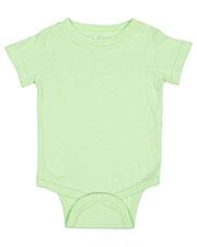 Rabbit Skins 4480 infants Premium Jersey Bodysuit at GotApparel