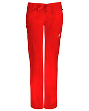 Code Happy 46000AT Women Low Rise Straight Leg Drawstring Pant Tall at GotApparel