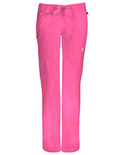 Code Happy 46000AT Women Low Rise Straight Leg Drawstring Pant Tall at GotApparel