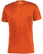 Augusta 4791 Boys Attain Wicking Set-in Short Sleeve T-Shirt at GotApparel