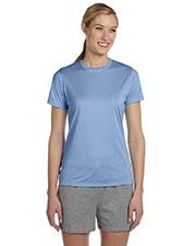 Hanes 4830 Women 4 oz. Cool Dri T-Shirt at GotApparel