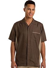 Edwards 4890 Men  Short-Sleeve Premier Service Shirt at GotApparel