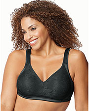 Playtex 4912 Women 18 Hour Undercover Slimming Wirefree Bra at GotApparel