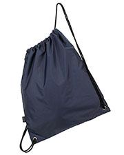 Gemline 4921 Unisex Polyester Cinchpack Drawstring Bag at GotApparel
