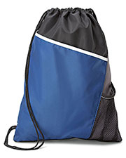 Gemline 4976 Unisex Surge Sport Cinchpack at GotApparel