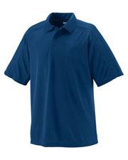 Augusta 5025 Men Playoff Collared Sport Shirt at GotApparel