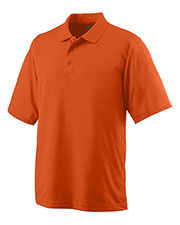 Augusta 5095 Men Wicking Mesh Sport Shirt at GotApparel
