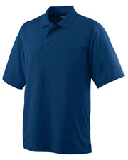 Augusta 5095 Men Wicking Mesh Sport Shirt at GotApparel