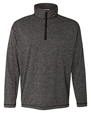 FeatherLite 3110 Unisex Value Cationic Quarter-Zip Pullover at GotApparel