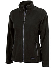 Charles River Apparel 5250 Women Boundary Fleece Jacket at GotApparel