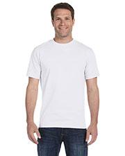 Hanes 5280 Unisex 5.2 Oz. Comfort Soft Cotton T-Shirt at GotApparel