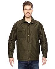 Dri Duck 5368 Men Ranger Tuff Tech Insulated Jacket at GotApparel