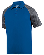 Augusta 5406 Men Breaker Sport Shirt at GotApparel