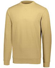 Augusta 5416AUG Men 60/40 Fleece Crewneck Sweatshirt at GotApparel
