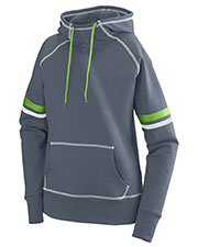 Augusta 5440 Women Spry Hoodie at GotApparel