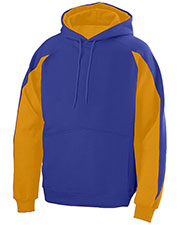 Augusta 5461 Boys Vold Hoody Long Sleeves Sweatshirt at GotApparel