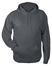 Badger 5500 Men C2 Fleece Hood at GotApparel