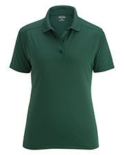 Edwards 5512 Women Snag-Proof Short-Sleeve Polo at GotApparel