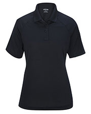 Edwards 5517 Women Ladies Tactical Snag-Proof Short Sleeve Polo at GotApparel