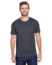 Jerzees 560MR Adult 5.2 oz Premium Blend Ring-Spun T-Shirt at GotApparel