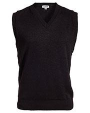 Edwards 561 Women Acrylic V-Neck Sweater Vest at GotApparel
