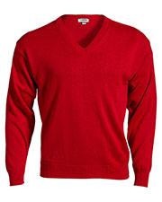 Edwards 565 Men V-Neck Acrylic Sweater at GotApparel