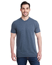 Bayside 5710 Unisex Triblend T-Shirt at GotApparel