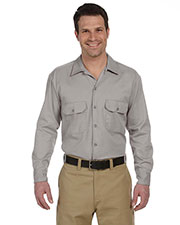 Dickies Workwear 574 Men Long-Sleeve Work Shirt at GotApparel