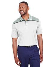 Puma Golf 596805 Men Bonded Colorblock Polo at GotApparel