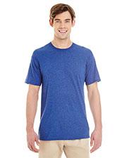 Jerzees 601MR Men 4.5 Oz. Tri-Blend T-Shirt at GotApparel