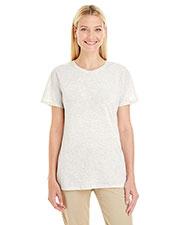 Jerzees 601WR Women 4.5 Oz. Tri-Blend T-Shirt at GotApparel