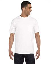 Comfort Colors 6030CC Men 6.1 oz. Garment-Dyed Pocket T-Shirt at GotApparel