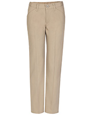 Real School Uniforms 61073 Girls Low Rise Pant   at GotApparel