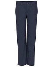 Real School Uniforms 61074 Women S Low Rise Pant  at GotApparel