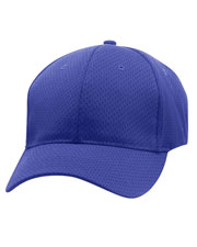 Augusta 6233 Boys Sport Flex Athletic Mesh Cap at GotApparel