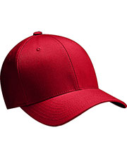 Yupoong 6277Y Boys Wooly 6-Panel Cap at GotApparel
