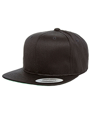 Yupoong 6308Y Youth Pro-Style Cotton Twill Snapback at GotApparel