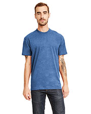 Next Level 6410 Men Premium Fitted Sueded Crew at GotApparel