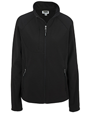 Edwards 6420 Women Soft-Shell Jacket at GotApparel