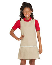 64232 Girls Pleated Bow Jumper at GotApparel