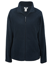 Edwards 6450 Women Microfleece Jacket at GotApparel