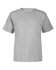 Delta 65200 Toddler Pro Weight 5.2 Oz. Tee at GotApparel