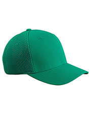 Yupoong 6533 Unisex Flexfit Ultrafibre Cap at GotApparel
