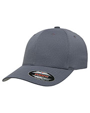 Flexfit 6587 Men Hydro Grid Stretch Cap at GotApparel