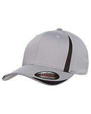Flexfit 6599 Men Cool & Dry Cut & Sew Twill Cap at GotApparel