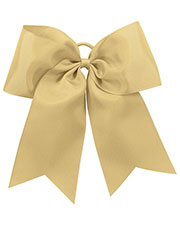 Augusta 6701 Women Cheer Hairbow at GotApparel